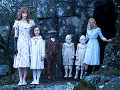 Miss Peregrine's Home For Peculiar Children - Trailer