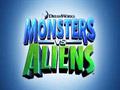 Monsters vs. Aliens - Trailer 1