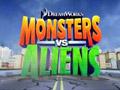 Monsters vs. Aliens - Trailer 2