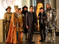 Night At The Museum: Secret Of The Tomb - Trailer