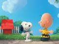 Peanuts - Trailer