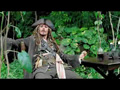 Pirates of the Caribbean: On Stranger Tides - Featurette