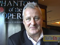 Producer James Cundall Talks About The Phantom of the Opera and Potted Potter in Manila