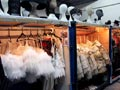 Behind the Scenes Phantom of the Operas Wardrobe Department
