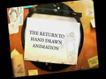 The Princess and the Frog - POD (The Return to Hand Drawn Animation)