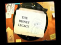 The Princess and the Frog - POD (The Disney Legacy)