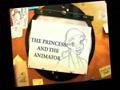 The Princess and the Frog - POD (The Princess and the Animator)