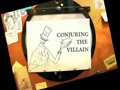 The Princess and the Frog - POD (Conjuring the Villain)