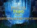 The Princess and the Frog - POD (Disney's Newest Princess)