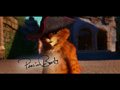 Puss in Boots - Teaser Trailer (No Pants)