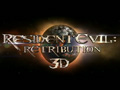 Resident Evil: Retribution - Teaser Trailer