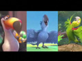 Rio - Featurette (Hot Wings Making Of)