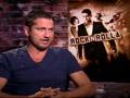 RocknRolla - Interview (Gerard Butler)