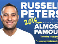 Russell Peters' The Almost Famous Tour - TVC