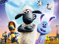 A Shaun the Sheep Movie: Farmageddon - Trailer
