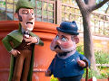 Sherlock Gnomes - First Trailer