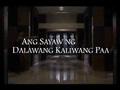 Ang Sayaw ng Dalawang Kaliwang Paa - Trailer 1