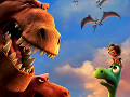 The Good Dinosaur - Trailer 2