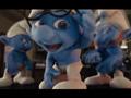 The Smurfs - Happy Montage Scene