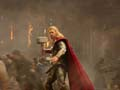 Thor: The Dark World - Teaser Trailer