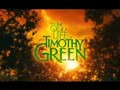 The Odd Life of Timothy Green - Trailer B