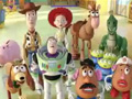Toy Story 3 - Trailer E