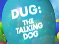 Up - Inside Up (Dug: The Talking Dog)
