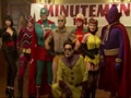 Watchmen - Featurette (Minutemen)