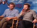 Yes Man - Interview (Bradley Cooper and Danny Masterson)