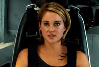 The Divergent Series: Allegiant (Part 1) - Trailer