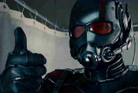 Ant-Man - Teaser Trailer