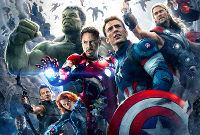 Avengers: Age Of Ultron - Full Trailer