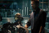 Avengers: Age Of Ultron - Trailer