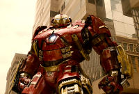 Avengers: Age Of Ultron - Teaser Trailer