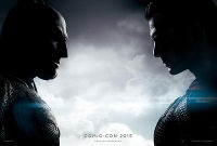 Batman V Superman: Dawn Of Justice - Comic-Con Trailer