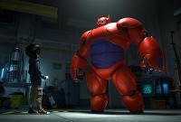 Big Hero 6 - Teaser Trailer