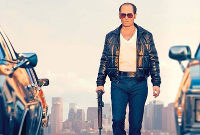 Black Mass - First Look (Just Sayin')