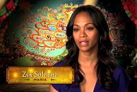 The Book Of Life - Featurette (Zoe Saldana)