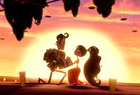 The Book Of Life - International Trailer