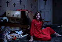 The Conjuring 2 - Featurette (Strange Happenings in Enfield)