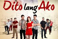 Dito Lang Ako - Trailer