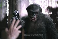 Dawn Of The Planet Of The Apes - Clip (Koba)