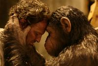 Dawn Of The Planet Of The Apes - International Trailer 2