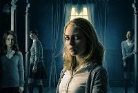 Down a Dark Hall - Trailer
