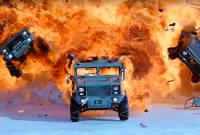 Fast & Furious 8 - Trailer 2