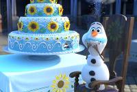 Cinderella - Short (Frozen Fever)