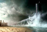Geostorm - Teaser Trailer