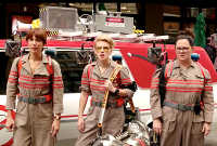Ghostbusters - International Trailer