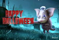 Hotel Transylvania 2 - Featurette (Halloween Greeting)