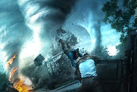 Into The Storm - Trailer